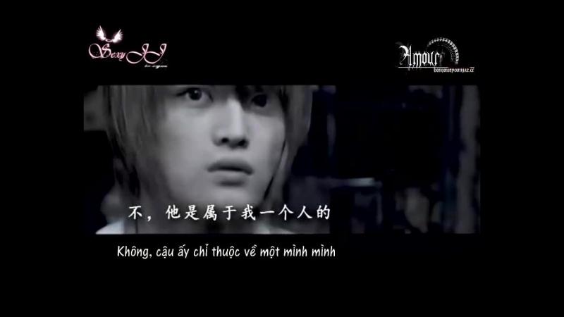 Veoh SexyJJ Subteam FANMADE YunJae Death Note 2 AmourYunJae