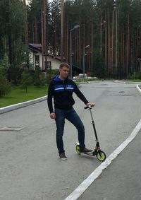 Тчанников Михаил