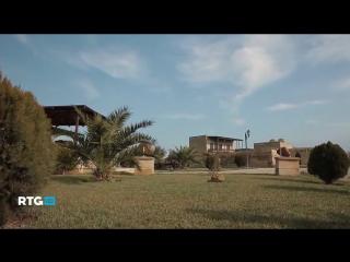 Азербайджан. Путешествие в страну огней 2014 (фильм RTG)