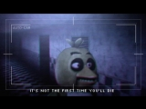 Five Nights at Freddys 3 Song (Feat. EileMonty and Orko) - Die In A Fire (FNAF3)