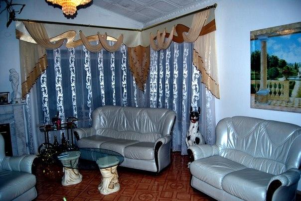 Rustikale Wohnzimmer Modern