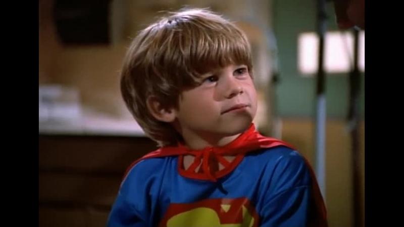 Лоис и Кларк: Новые приключения Супермена (1995)