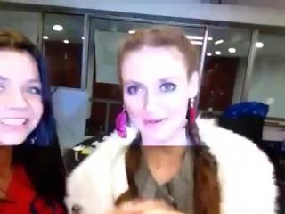 Бьянка и Света Яковлева