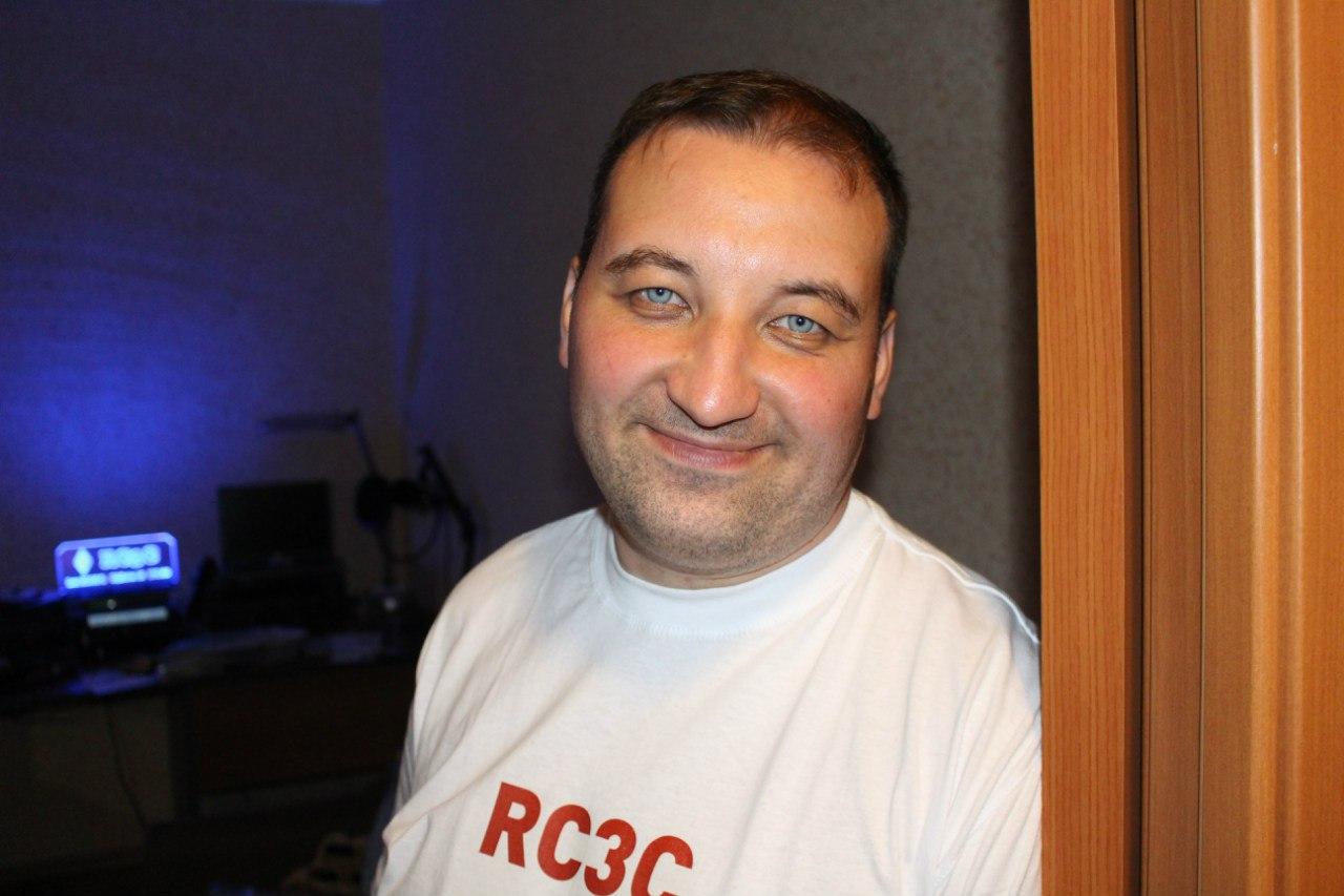 RC3C Tony L.