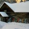 лыжный старт (ориентирование) 1.03.2015