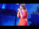 Lana Del Rey Blue Jeans Live @ Endless Summer Tour Jiffy Lube Live