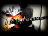 Lynyrd Skynyrd - Free Bird Solo (Cover)