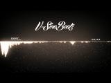 V-Sine Beatz - Away (Dirty South R&ampB Type Beat)