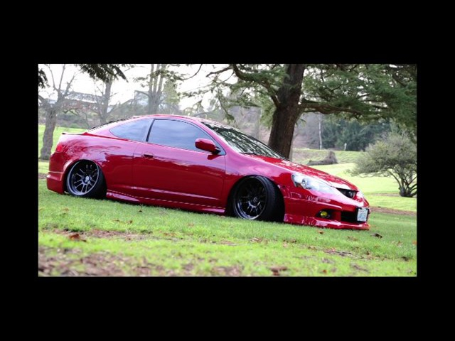 LowerStandards | The RSX's Lavish and Roxie