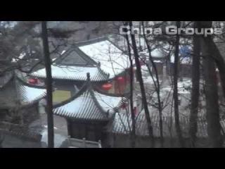 Видео о Ляонинском университете науки и технологий