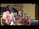 Canned Heat with Clarence Gatemouth Brown - Worried Life Blues