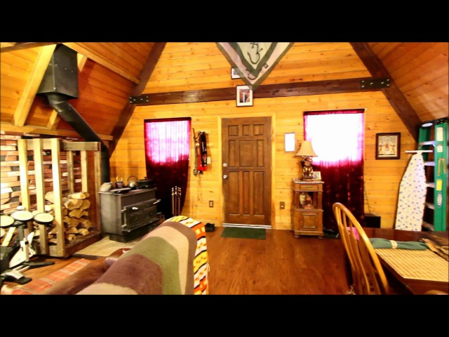 Flagstaff Cabin For Sale - 2785 Kletha