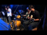 Freedom Jazz Dance- Brian Auger version Live by LOG2- Francesco Cardelli guest guitar