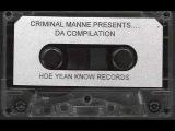 Criminal Manne Ft. Lil V-Dog &amp Killamac - Cold Blooded (1996)