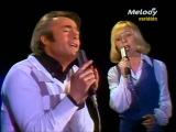 Alain Barriere &amp Noelle Cordier- Tu T'en Vas ( N
