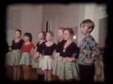 Камышин в хронике. Выпуск№38 Занятия в ДК Текстильщик 1985 г
