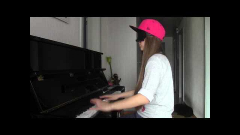Ellie Goulding - Love Me Like You Do [50 Shades of Grey] Piano Cover