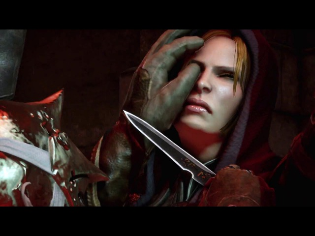 DRAGON AGE: INQUISITION - Official Trailer E3 2014 [HD]