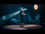 Песня Киберстранника из кинофильма ШАПИТО-ШОУ