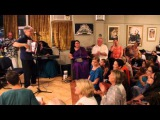 Mantra Choir with the legendary Jayadev John Richardson