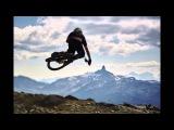 Laurence Crossman-Emms - Crankworx Whistler Deep Summer Photo Challenge 2015