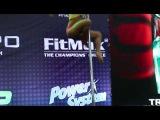 Анастасия Ясинская. Sn Pro Pole Dance Shampionship 2014