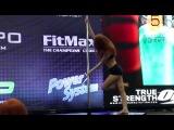 Лидия Зеленая. Sn Pro Pole Dance Shampionship 2014