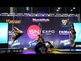 Группа Evolution Dance. Sn Pro Pole Dance Shampionship 2014