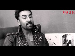 #VogueEmpower: Women through Ranbir Kapoor's lens