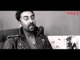 #VogueEmpower: Women through Ranbir Kapoors lens