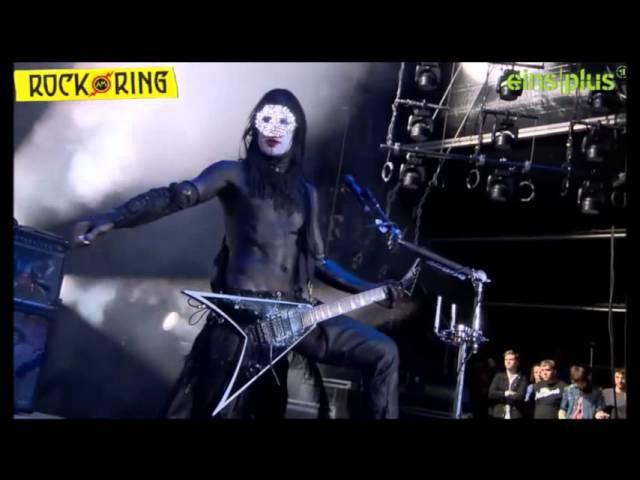 Limp Bizkit Take A Look Arround Live Rock Am Ring 2013