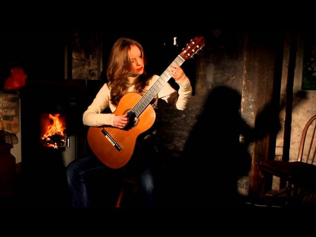 W. Lovelady Dreams of a Russian Summer performed by Tatyana Ryzhkova
