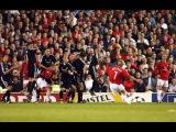 ЛЧ-2002\03. 1\4 финала. Манчестер Юнайтед - Реал Мадрид - 4:3