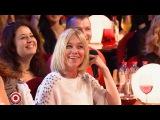 Марина Лизоркина в Comedy Club (28.02.2014)