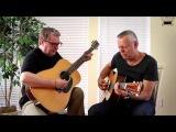 Bernie's Tune Tommy Emmanuel &amp Martin Taylor