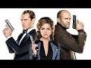 Шпион - Spy 2015 Русский Трейлер 2 2015 HD