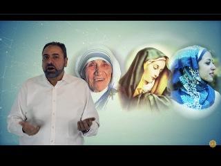 Ep4: Why do Muslim women wear Hijab? by Fadel Soliman   Islamophobia