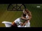 Танцы: Ульяна Пылаева и Тимофей Пименов (Чичерина и Би-2 - Мой Рок-Н-Ролл) (сезон 2, серия 12)
