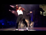 Michael Jackson - Earth Song - Live HD720p