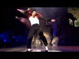 Michael Jackson - Earth Song - Live HD720p