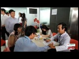 FE Credit tổ chức chuỗi Ngày Hội Hiến Máu Nhân Đạo thường niên lần 2