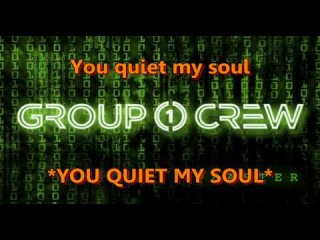 Psalm 23 - Group 1 crew - Ep Faster (LYRICS)