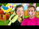 The Animal Sounds Song Kids Songs about Animal Noises