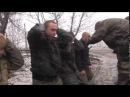 18 Гиви заставил киборгов жрать свои погоны.ДНР.НОВОРОССИЯ