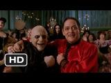 The Addams Family (810) Movie CLIP - The Mamushka Dance (1991) HD