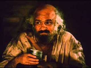 Одиссея капитана Блада, 1 серия, 1991, смотреть онлайн, советское кино, русский фильм, СССР