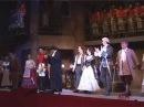 Дж.Россини - Севильский цирюльник - 3 действие, Саратовский оперный театр,1.04.2008 года