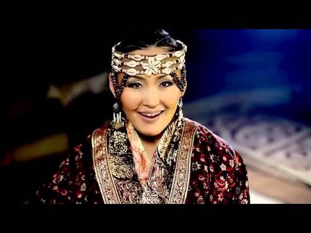 Traditional Mongolian Long Song Shiree Lake