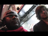 *WEF* Thundercat, Austin Peralta and Toki Monster in Osaka halloween 2011