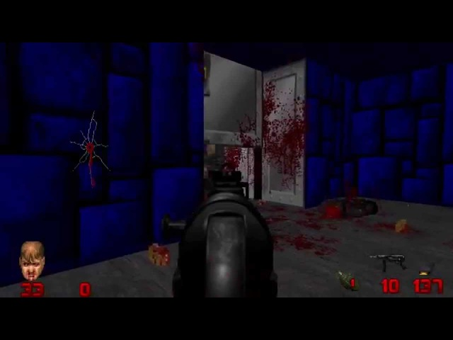 Brutal Doom v20b Nazis are back new enemies for some wads and new CVARS